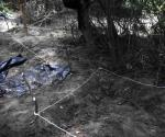Veracruz: Acompaña CEAV a víctimas por fosas