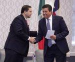 Abren las puertas a inversión texana. Ofrece el Estado ventajas competitivas