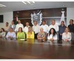 Rinde hoy Maki Ortiz II Informe de gobierno. Abordará avances sobre logros  y servicios