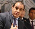 Responde Cuauhtémoc Blanco a líder de Morena