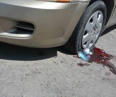 Muere mujer víctima del fuego cruzado