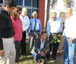 Contribuyen a mejorar el medio ambiente; inician campaña de reforestación