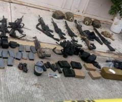 Reynosa: ´Se disfrazan´ grupos delictivos de Militares, alerta la Sedena