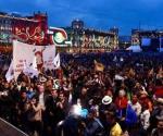 Lanzan un ya basta a violencia en UNAM