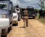 Reynosa: Abatido en enfrentamiento