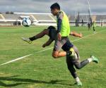 Viernes futbolero en Reynosa