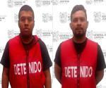 Reynosa: Detienen a dos por secuestro