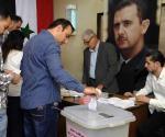 Celebra Siria elecciones municipales
