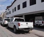 Asaltan a un taxista en vía a Monterrey