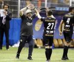 Debuta Maradona en Dorados con goleada