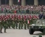 EPN encabezó su último Desfile Militar
