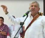 México está en bancarrota: AMLO