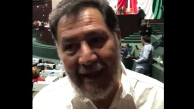 Manda diputado mensaje express para Reynosa