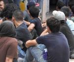 Avalancha de ilegales. Inmigrantes inundan al Valle