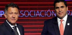 Descontentos en Paraguay por ausencia de Osorio