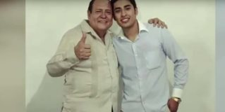 Matan a dirigente municipal del PAN y a su hijo en Veracruz
