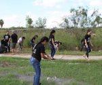 ´A Río Bravo lo limpiamos todos´. En marcha el Proyecto 101