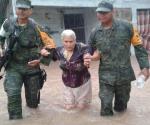 Declara Segob emergencia en Sinaloa