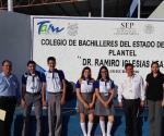 Participan en Olimpiada de  conocimiento