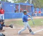 Listo Campeonato Estatal de Beisbol