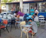 MADERO: Causa polémica rechazo de niños con tuberculosis a los que no se les puede prohibir ir a la escuela