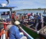 Al menos 170 muertos por el naufragio de ferry