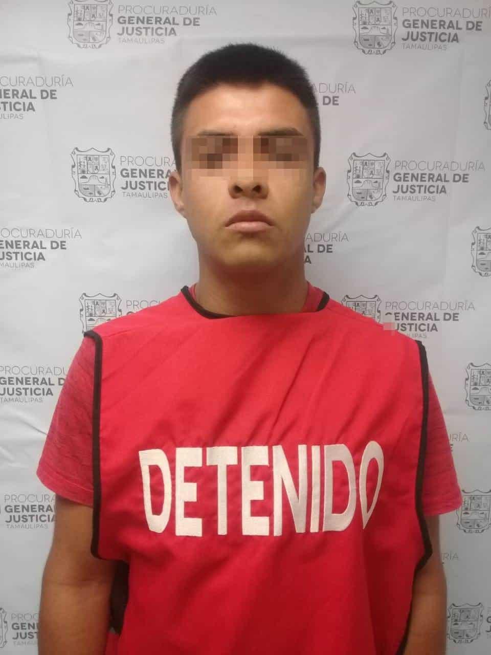 "Gerardo ""N""."
