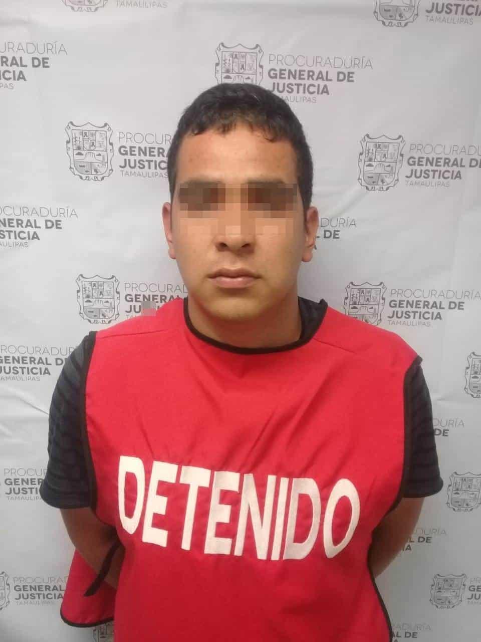 "Jesús Salvador ""N""."