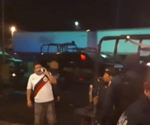 'Levantan' a alcalde de Valle Hermoso y gerente de Comapa; los hallan con vida horas más tarde