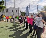 Demandan en Victoria cumplir reglamento de protección de animales
