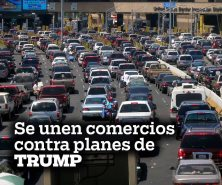 Se unen comercios contra planes de Donald Trump
