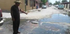 Sufren en La Cañada fuga ¡durante 20 años!