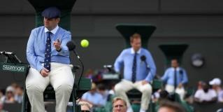 El torneo de Wimbledon 2019