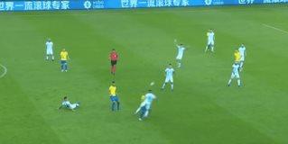 Juega Argentina, gana Brasil en la semifinal de la Copa América