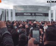 Convocan Policías Federales a realizar un Paro Nacional