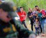 Crueldad en las fronteras