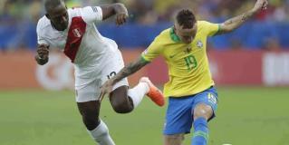 Final de Copa América: Brasil vs Perú