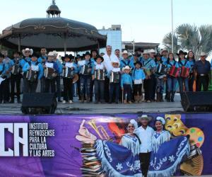 Cosechan talento en Reynosa