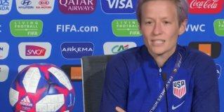 La igualdad salarial para las mujeres en el fútbol