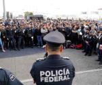 Sobre la Policía Federal