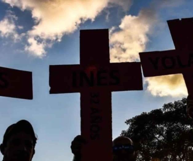 Más de 3,500 feminicidios en AL y Caribe: CEPAL