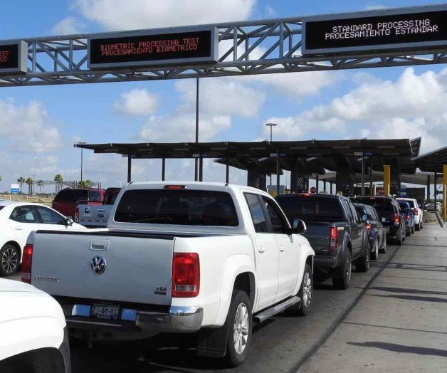 Aduanas, lista para el tráfico de 'Viernes Negro'
