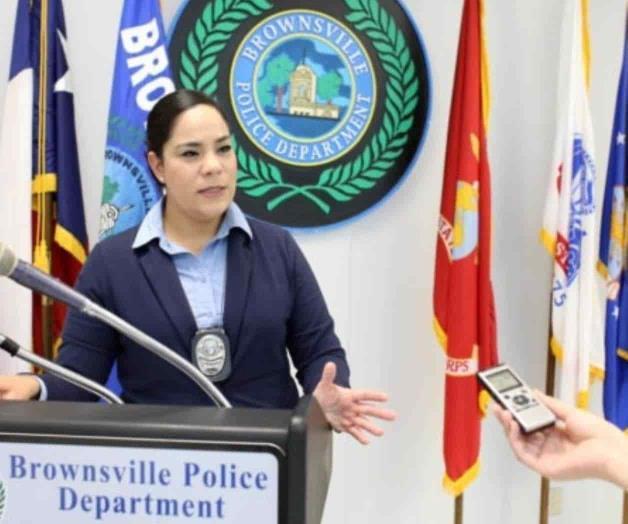 Advierten sobre aumento del crimen en Brownsville