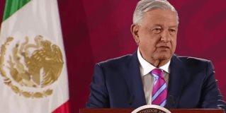 AMLO llama a ciudadanos a informe por su primer año de Gobierno