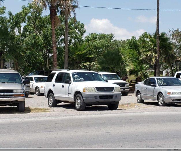 Esperan aumenten  ventas de vehículos