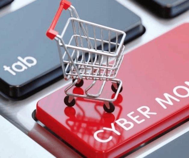Alertan de fraudes por Cyber Monday