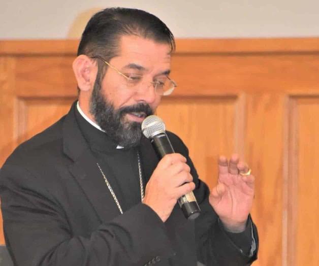 Participar en el conteo, pide obispo a residentes