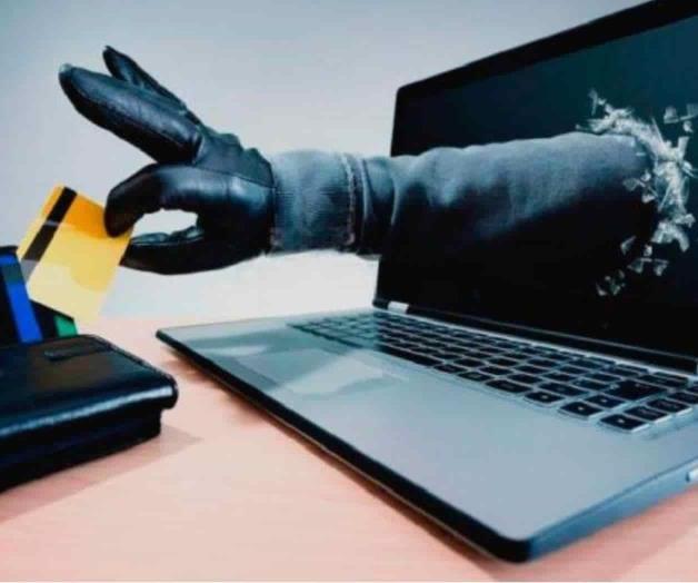 Estafadores acechan las compras en línea