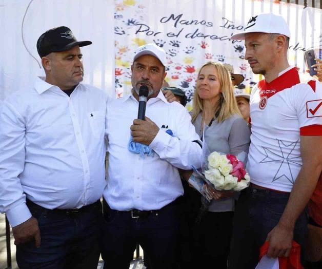 Solicitan unidad contra masacres