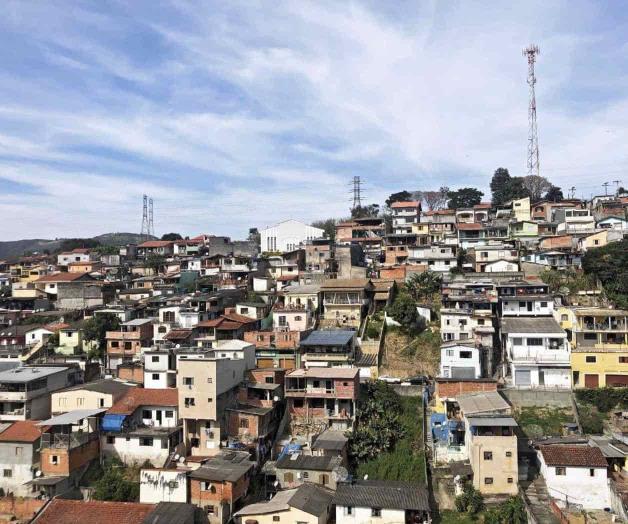 Nueve muertos pisoteados en una incursión policial durante una fiesta en una favela de São Paulo